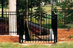 California Building Code Fence Requirements | Home Guides | SF Gate